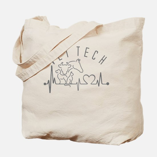 Unique Or tech Tote Bag