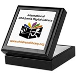 ICDL Keepsake Box