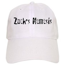 Zack's Nemesis Baseball Cap