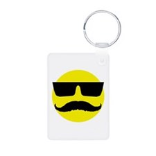 Cool smiley Keychains