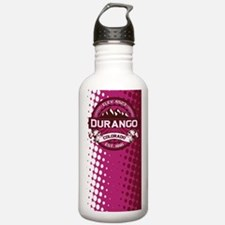 Durango Raspberry Water Bottle