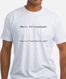 Geek Christmukkah Shirt