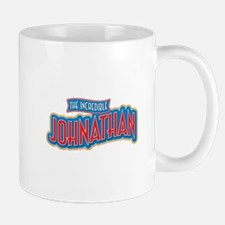 The Incredible Johnathan Mug