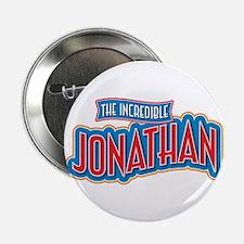 """The Incredible Jonathan 2.25"""" Button"""