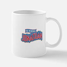 The Incredible Jonathan Mug