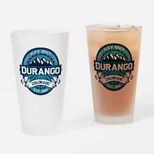Durango Ice Drinking Glass