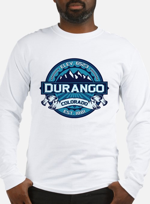Durango Ice Long Sleeve T-Shirt