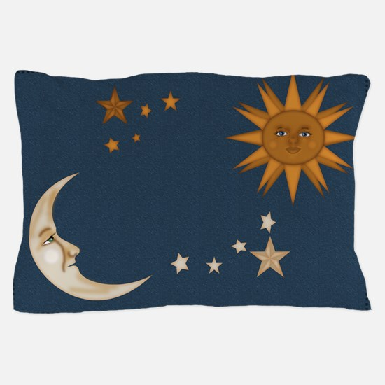 Starry Nite Pillow Case 3 of 3