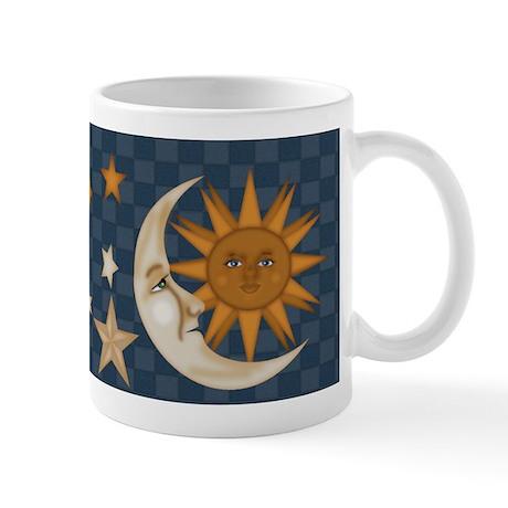 Starry Nite Mug
