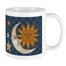 Starry Nite Small Mug