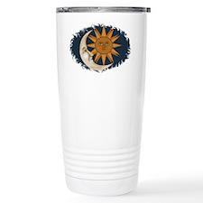 Starry Nite Travel Mug