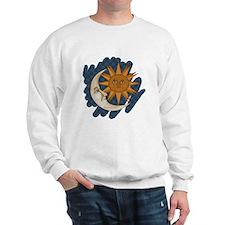 Starry Nite Sweatshirt