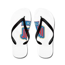 The Incredible Jovani Flip Flops