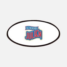 The Incredible Julien Patches