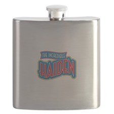 The Incredible Kaiden Flask