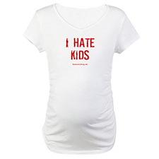 I Hate Kids Shirt