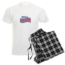 The Incredible Kamron Pajamas