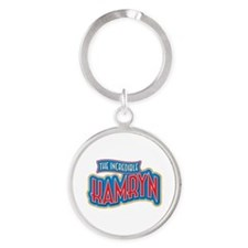 The Incredible Kamryn Keychains