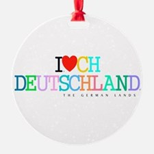 Germany Deutschland I Love Germany Ich Deutschland