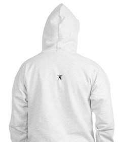 Self defense Jumper Hoody