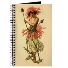 Thistle Fairy Journal