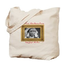 Chief Joseph - Nez Perce (1903) Tote Bag