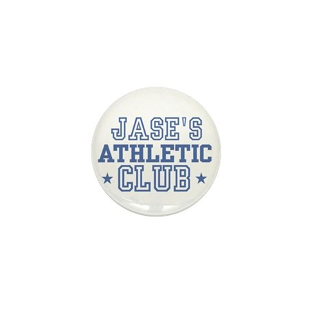 Jase Mini Button (10 pack)