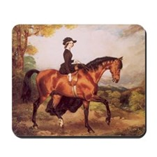 Sarah Elizabeth Connolly Mousepad