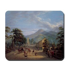 Carlingford Mousepad