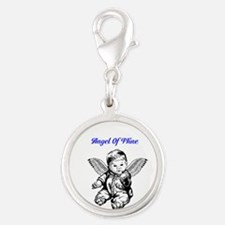 Angel Of Mine Charms