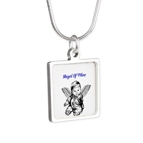 Angel Of Mine Necklaces