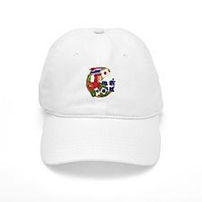 PIZZA Baseball Baseball Cap