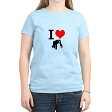 I Love Primates! T-Shirt