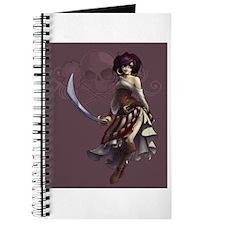 Pirate Lady Journal