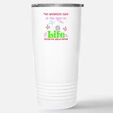 The Greatest Gift Travel Mug