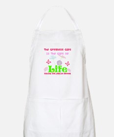 The Greatest Gift Apron
