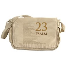 PSA 23 Messenger Bag