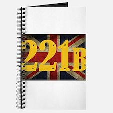 221B Flag Journal