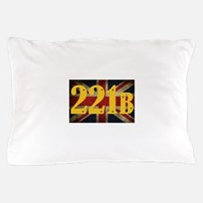221B Flag Pillow Case