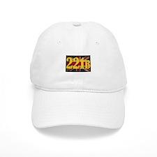221B Flag Baseball Baseball Cap