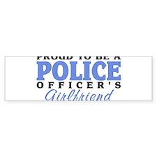 ptbgirlfriendLIGHT Bumper Car Sticker