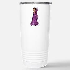 Pink Fairy Travel Mug
