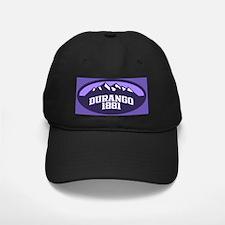 Durango Violet Baseball Hat