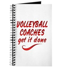 Volleyball Coaches Journal