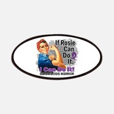 If Rosie Can Do It Sarcoidosis Patches
