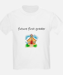 future first grader.JPG T-Shirt