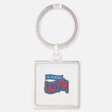 The Incredible Kelvin Keychains