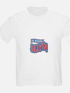The Incredible Kelvin T-Shirt