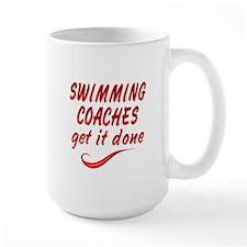 Swimming Coaches Mug