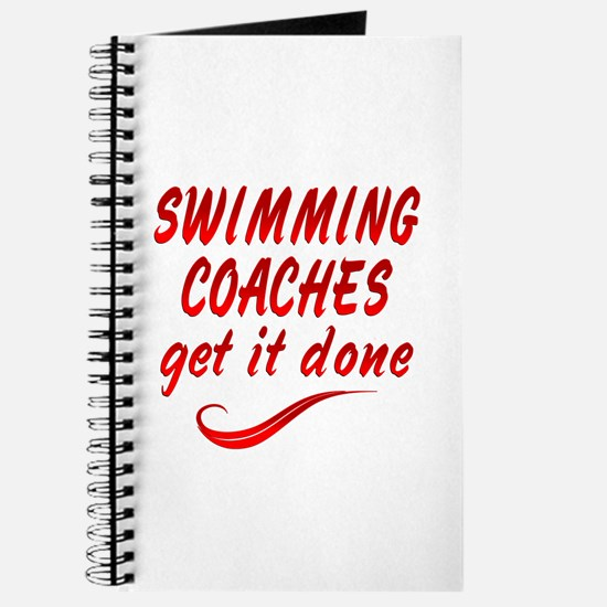 Swimming Coaches Journal